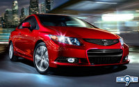Highlight for album: 2012 Civic SI Coupe