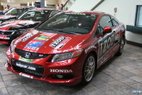Highlight for album: 2012 Civic SI Pace Car