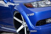2012 Civic SI Sema Car