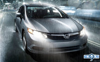 Highlight for album: 2012 Civic Sedan