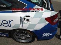 2012 Civic SI Shea Racing