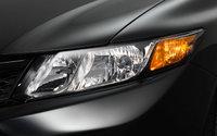 2012 Civic Si Sedan