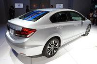 2013 Honda Civic Sedan
