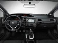 2013 Civic Si Sedan