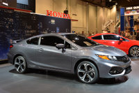 Highlight for album: 2014 Honda Civic Coupe