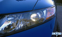 Highlight for album: 2012 Civic HID Retrofit Pictures
