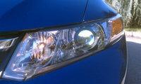 2012 Honda Civic HID Retrofit