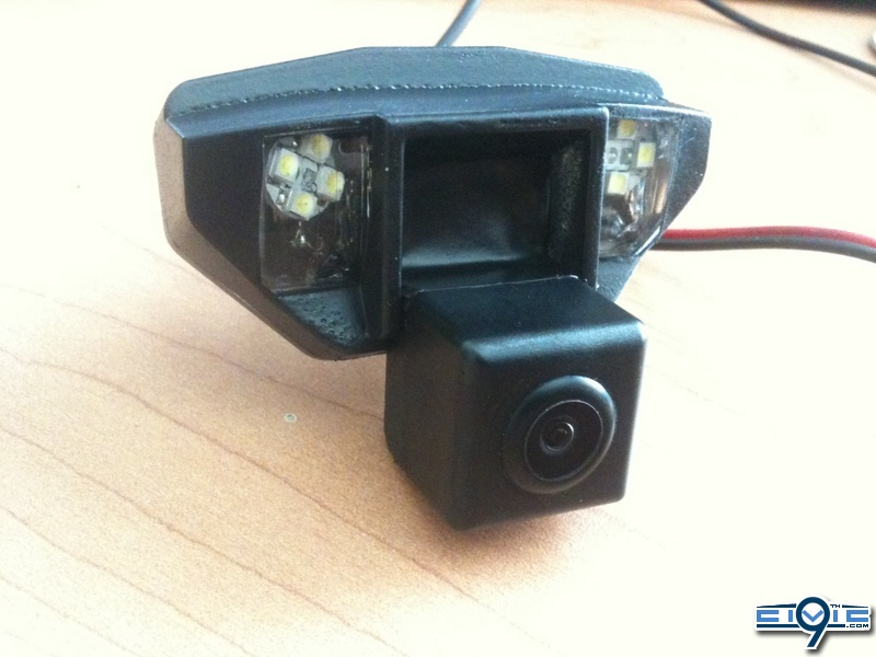 diy adexternal 39 s 2012 honda civic reverse backup camera diy 9th generation honda civic forum. Black Bedroom Furniture Sets. Home Design Ideas