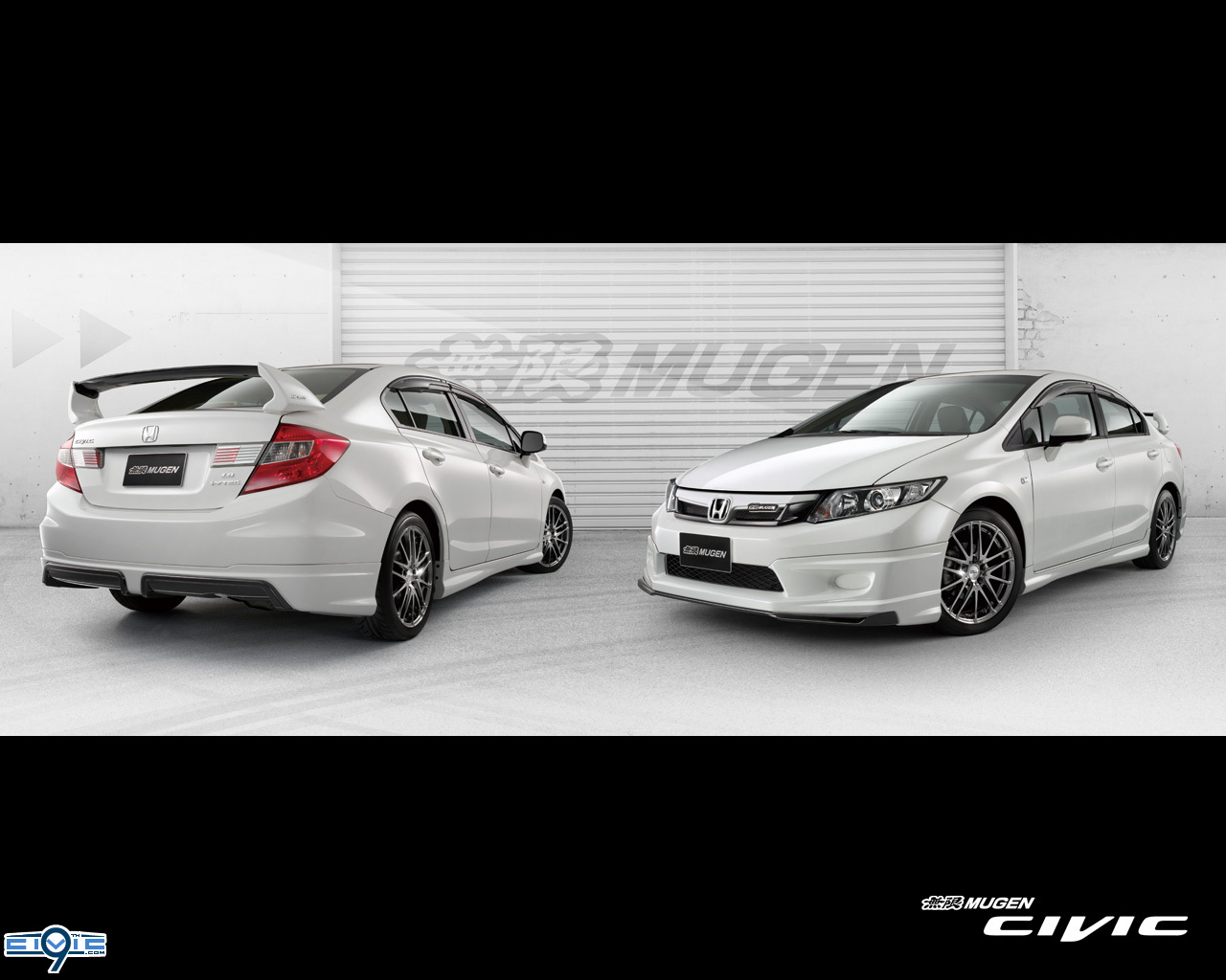 announcement of new mugen parts for 9th gen civic 9th. Black Bedroom Furniture Sets. Home Design Ideas