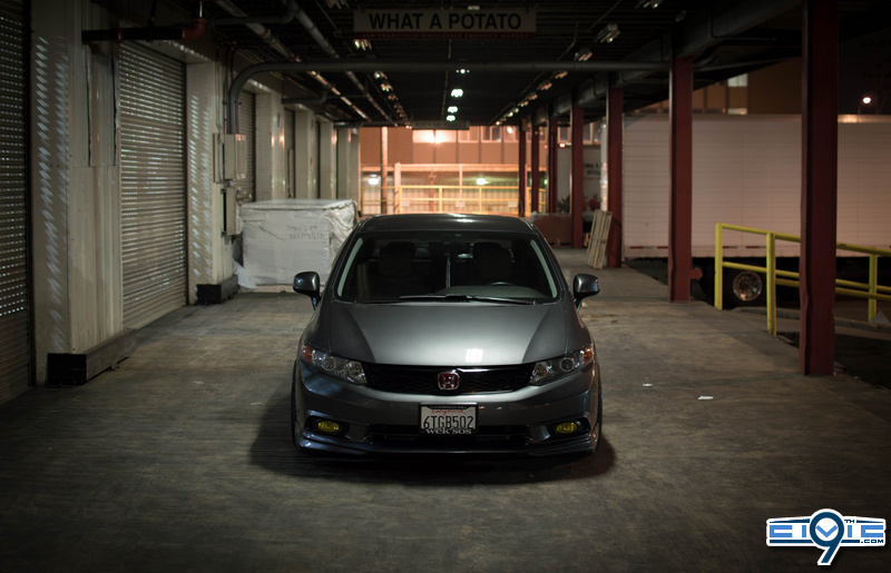 9thcivic Ride Of The Month March 2015 Winner 9th