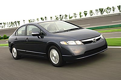 The Owners Of About 200,000 Honda Civics From Model Years 2003 Through 2009  Will Receive Between $100 And $200, Plus A Rebate Toward The Purchase Of A  New ...