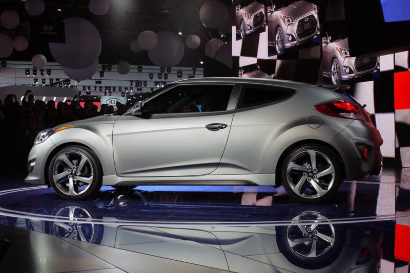2013 Hyundai Veloster Turbo 9th Generation Honda Civic Forum