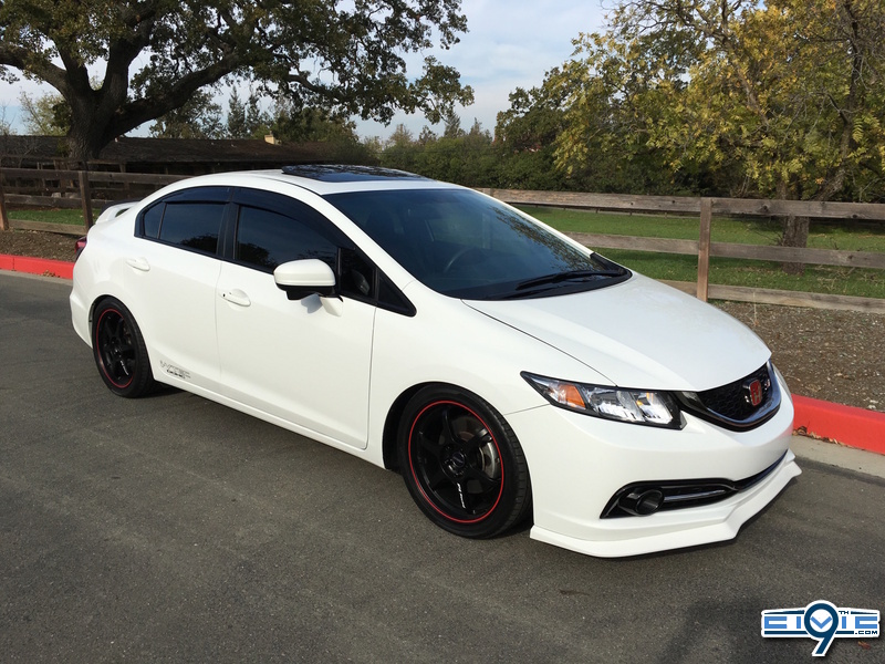 2014 civic si 9th generation honda civic forum autos post for Honda civic a13 service
