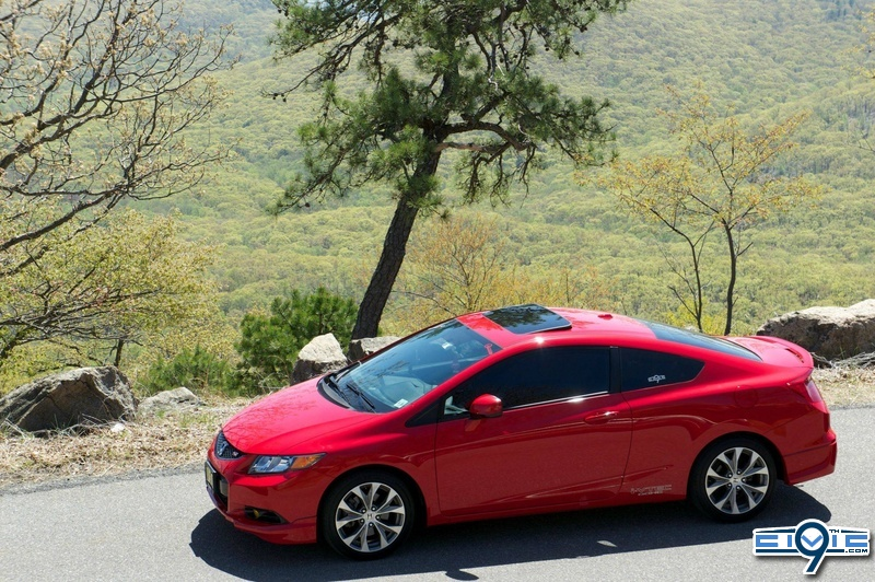 9thcivic Ride Of The Month June 2013 User Voting | 9th ...