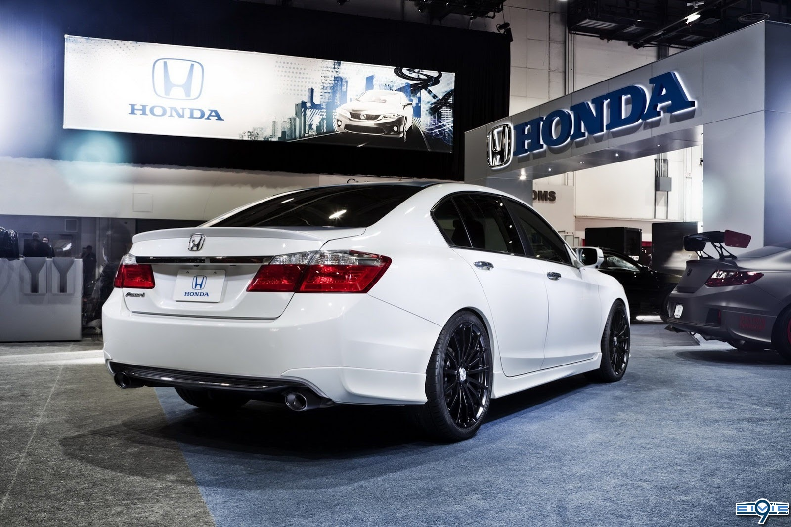 9Th Gen Accord >> 2013 Honda Accord - Page 2 - 6th Gen Accord DIY and ...