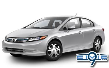 Honda Has Surpassed 800000 Hybrid Vehicle Sales Worldwide