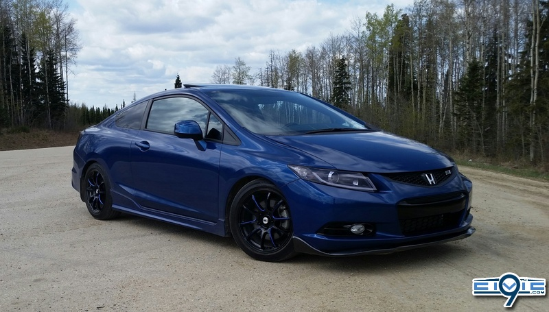 9thcivic ride of the month may 2015 user voting 9th - 2015 honda civic si interior lights ...