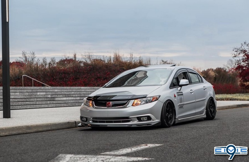 9thcivic Ride Of The Month January 2015 User Voting 9th