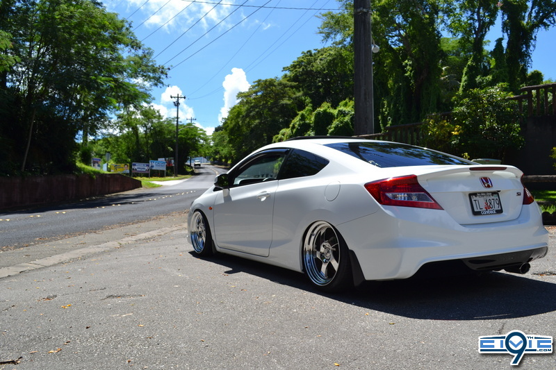 9thcivic Ride Of The Month November 2014 User Voting 9th