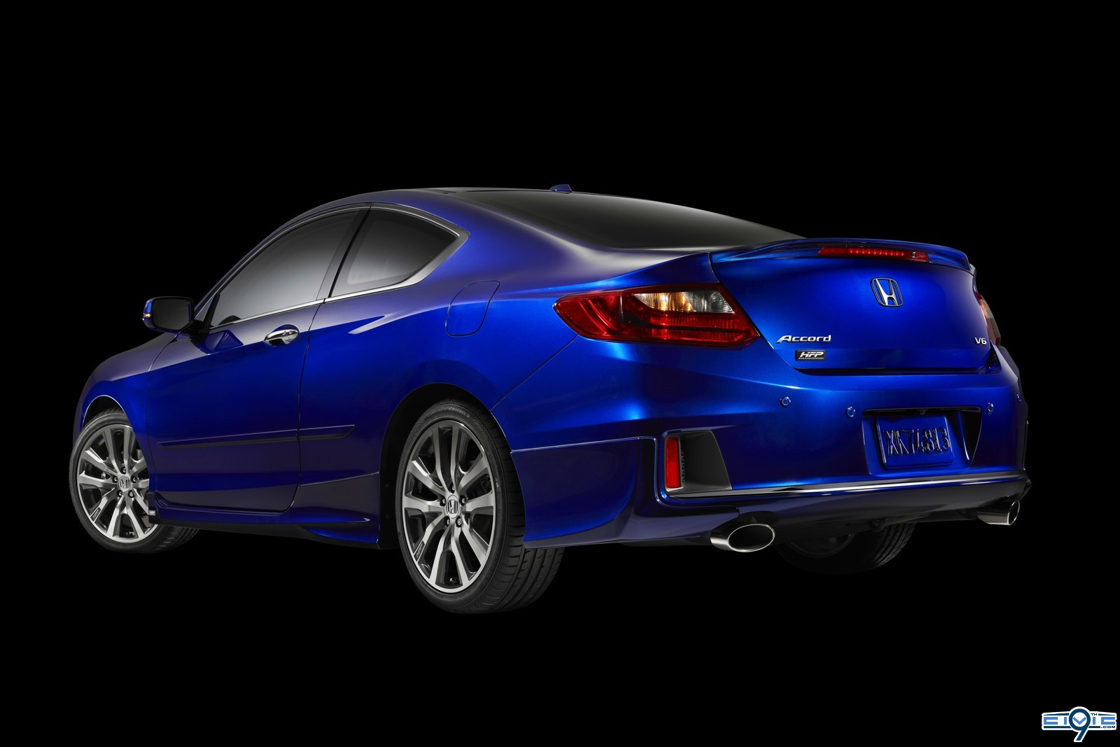 Limited edition hfp package for the 2013 accord coupe v6 for 2013 honda accord coupe v6 for sale