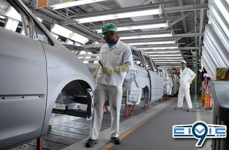 Attractive Hundreds Of New Jobs Are Coming To Alabama. Honda Manufacturing Of Alabama  Has Provided Ten Years Of Production In The State And Is Currently  Expanding ...
