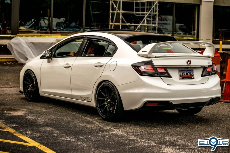 9thcivic Ride Of The Month October 2016 Voting 9th