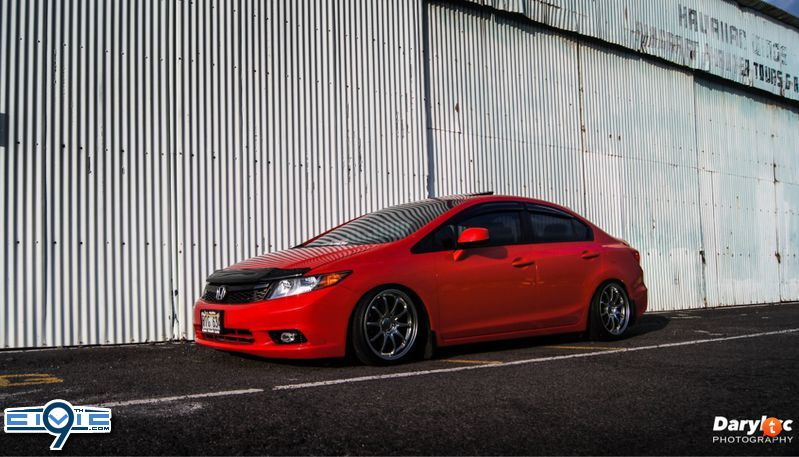 9thcivic Ride Of The Month April 2014 User Voting 9th Generation Honda Civic Forum