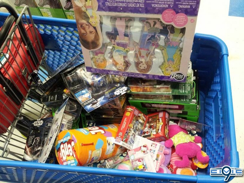 2012 9thcivic Toys for Tots